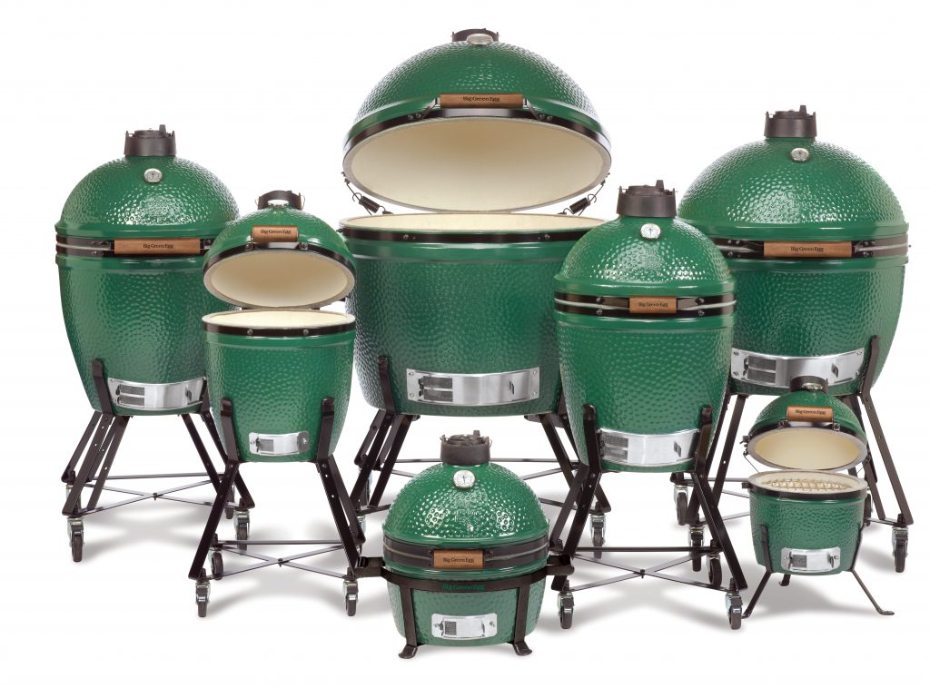 Big Green Egg Dealer